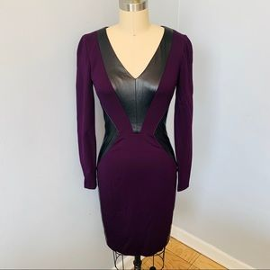Cache Bodycon Dress